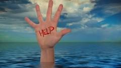 Dlaczego poszukiwany nastolatek chciał popełnić samobójstwo?