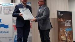 """W plebiscycie Dziennika Bałtyckiego byli niepokonani. ASO Harasimowicz laureatem """"Mistrzów Motoryzacji 2019""""."""
