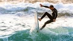 Surfing dla początkujących — co warto wiedzieć?