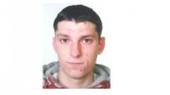 Poszukiwany listem gończym – Jarosław Sobociński