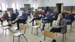 XVII sesja Rady Gminy Miłoradz. Oglądaj na żywo.