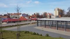 Targowisko Miejskie w Malborku zamknięte do odwołania.