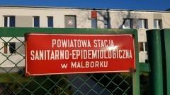 W powiecie malborskim i sztumskim nie ma osób z podejrzeniem zakażenia COVID-19.