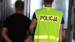 Dwóch mężczyzn zatrzymanych po kradzieży na terenie cukrowni w Malborku.