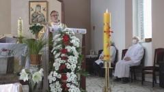Msza Święta z parafii Błogosławionych 108 Męczenników Polskich w Malborku 26.04.2020 retransmisja