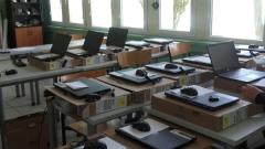 Szkoła Podstawowa w Mikoszewie wygrała Mobilną Pracownię Komputerową.
