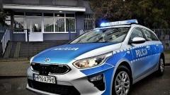 Policjanci zapobiegli próbie samobójczej.