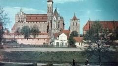 """""""Książę Kościoła w Malborku"""" (cz.2, rok 1960). Zobacz stare zdjęcia…"""