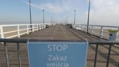 Unieszkodliwienie miny morskiej zalegającej na dnie na podejściu do Portu Gdynia