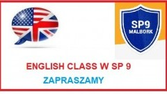 Rozpoczął się nabór do klasy dwujęzycznej w SP9 w Malborku.
