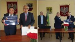 Ponad 800 tysięcy złotych dofinansowania na inwestycje w Gminie Stare Pole.