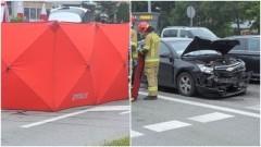 Niebezpieczne wypadki na drogach - weekendowy raport malborskich służb mundurowych.