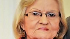 Zaginęła 79-letnia mieszkanka Tczewa. Policja prosi o pomoc.