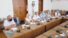 XXV nadzwyczajna sesja Rady Miejskiej w Nowym Stawie - 14.07.2020