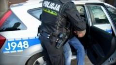 Za liczne włamania i kradzieże 31 – latkowi grozi nawet 10 lat więzienia.