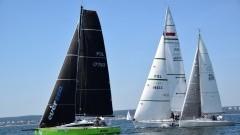 Morskie Żeglarskie Mistrzostwa Polski ORC ponownie w Gdańsku