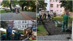 Kolejna inwestycja w Malborku.