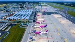 Pasażerowie wybierają latanie z Gdańska