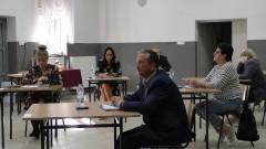 XXI Sesja VIII Kadencji Rady Gminy Miłoradz - 21.09.2020