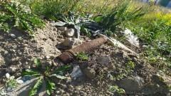 Niewybuch z II wojny światowej znaleziono na terenie Sztumu.
