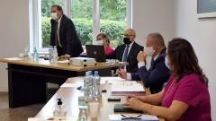 XVI sesja VIII kadencji Rady Gminy Malbork - 29.09.2020
