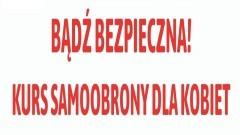 Darmowy kurs samoobrony dla kobiet z gmin Malbork i Miłoradz. Liczba miejsc ograniczona.