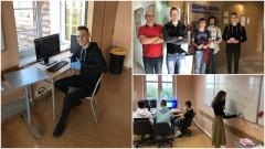 Znamy laureatów konkursu programistycznego w ZSP3.