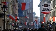 Starostwo Powiatowe w Malborku zachęca do zaśpiewania Mazurka Dąbrowskiego 11 listopada br. w samo południe.