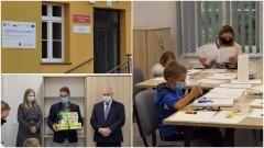 Nowostawskie Centrum Wsparcia Rodzinie rozpoczęło swoją działalność.