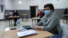 Oświadczenie Rady Gminy Miłoradz w sprawie protestów kobiet przeciwko zaostrzeniu przepisów dotyczących prawa aborcyjnego w Polsce. XXII Sesja VIII Kadencji - 02.10.2020