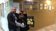 ZSP3 wspiera malborskiego REKS-a.