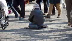 Nie bądźmy obojętni na los bezdomnych – apelują policjanci.