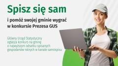 Gmina Malbork. Rolniku, weź udział w ogólnopolskim konkursie z cennymi nagrodami.