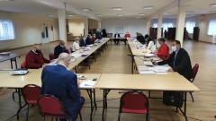 XXX Sesja Rady Miejskiej w Nowym Stawie - 01.12.2020