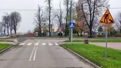 Malbork. Ulica Dąbrówki zamknięta z powodu remontu.