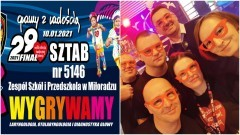 Gmina Miłoradz. Zaczęło się odliczanie do finału WOŚP. Już teraz można wziąć udział w różnych licytacjach.