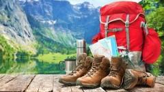 6 niezbędnych rzeczy do trekkingu w górach
