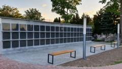 """""""Z prochu powstałeś i w proch się obrócisz"""" - kiedy w Malborku powstanie kolumbarium?"""