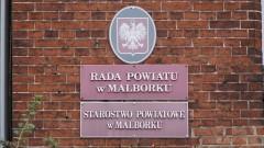 Malbork. XXI sesja Rady Powiatu Malborskiego - 28.01.2021