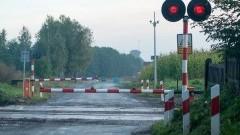 PKP. Przejazdy kolejowo-drogowe w 2020 r. bezpieczniejsze od roku poprzedniego.