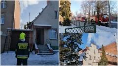 7 interwencji dotyczących pożarów – weekendowy raport malborskich służb mundurowych.