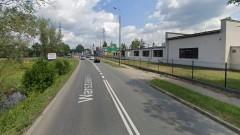 Elbląg. Czasowe utrudnienia na wjeździe do miasta od strony Malborka.