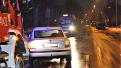Tczew. 4-latek potrącony na przejściu dla pieszych.