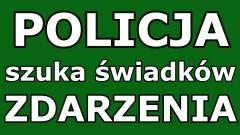 Pomóż malborskiej policji w ustaleniu sprawcy zdarzenia.