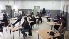 XXV sesja VIII Kadencji Rady Gminy Miłoradz - 23.03.2021