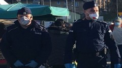 Malbork. Więcej policyjnych patroli na ulicach miasta i powiatu.