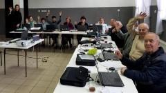 Gmina Miłoradz. Darmowe tablety dla seniorów. Weź udział w kursie kompetencji cyfrowych on-line.
