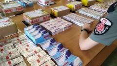 Największe w ostatnich latach ujawnienie środków farmaceutycznych w Oddziale Celno Pocztowym w Pruszczu Gdańskim.