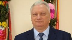 Świąteczne życzenia Burmistrza Miasta i Gminy Nowy Staw.