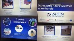Malbork. Uczniowie ZSP3 wyróżnieni w konkursie wojewódzkim.